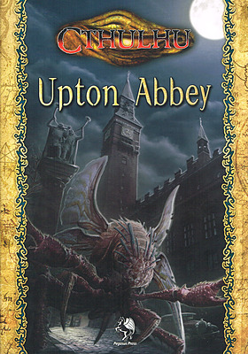 Einfach und sicher online bestellen: Cthulhu: Upton Abbey in Österreich kaufen.