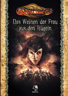Einfach und sicher online bestellen: Cthulhu: Das Weinen der Frau aus den Hügeln in Österreich kaufen.