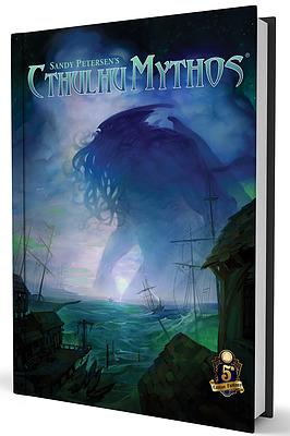 Einfach und sicher online bestellen: Cthulhu Mythos 5E - Handbuch in Österreich kaufen.