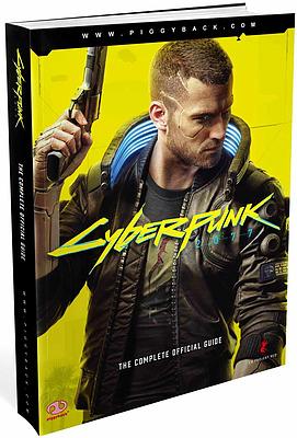 Einfach und sicher online bestellen: Cyberpunk 2077 - Das offizielle Buch in Österreich kaufen.