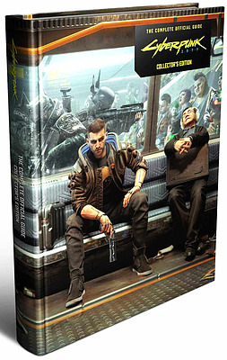 Einfach und sicher online bestellen: Cyberpunk 2077 - Das offizielle Buch Collectors in Österreich kaufen.
