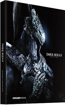 Einfach und sicher online bestellen: Dark Souls Remastered offizielles Lösungsbuch in Österreich kaufen.