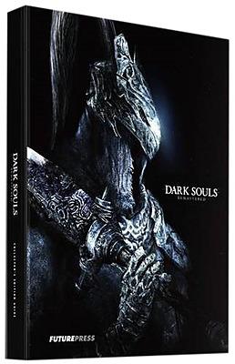 Einfach und sicher online bestellen: Dark Souls Remastered Collector's Edition Guide in Österreich kaufen.