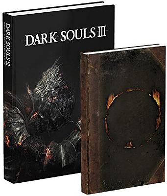 Einfach und sicher online bestellen: Dark Souls 3 Collectors Edition Lösungsbuch in Österreich kaufen.