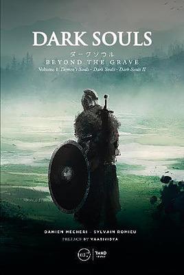 Einfach und sicher online bestellen: Dark Souls: Beyond the Grave Volume 1 (Englisch) in Österreich kaufen.