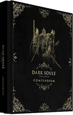 Einfach und sicher online bestellen: Dark Souls Trilogy Compendium in Österreich kaufen.