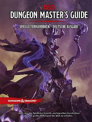 Einfach und sicher online bestellen: Dungeons & Dragons: Dungeon Master's Guide in Österreich kaufen.