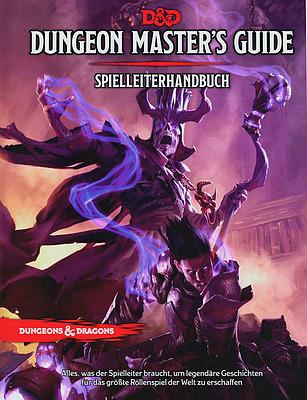 Einfach und sicher online bestellen: Dungeons & Dragons: Next Dungeon Master's Guide in Österreich kaufen.