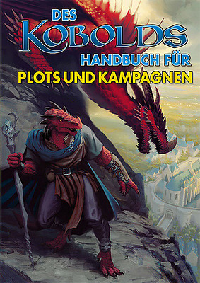 Einfach und sicher online bestellen: Des Kobolds Handbuch für Plots & Kampagnen in Österreich kaufen.