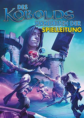 Einfach und sicher online bestellen: Des Kobolds Handbuch der Spielleitung in Österreich kaufen.