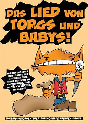 Einfach und sicher online bestellen: Das Lied von Torgs und Babys in Österreich kaufen.
