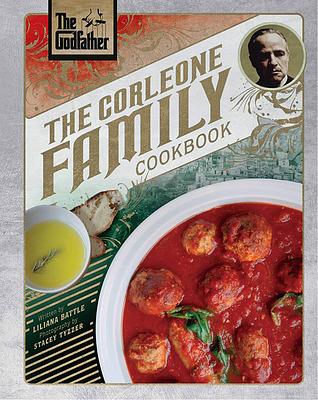 Einfach und sicher online bestellen: Der Pate Kochbuch Corleone Family in Österreich kaufen.