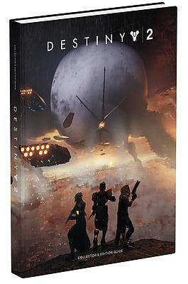 Einfach und sicher online bestellen: Destiny 2 Collectors Guide (Englisch) in Österreich kaufen.