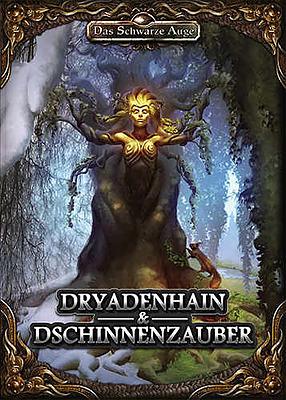 Einfach und sicher online bestellen: DSA5: Dryadenhain & Dschinnenzauber in Österreich kaufen.