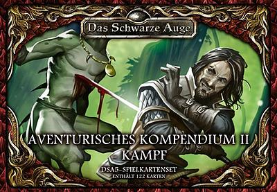 Einfach und sicher online bestellen: DSA5: Aventurisches Kompendium 2 Kampf in Österreich kaufen.