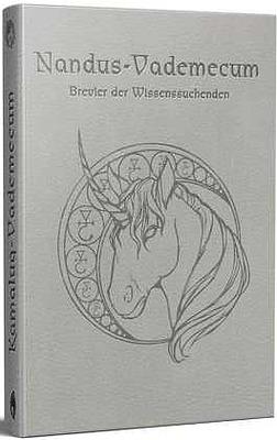 Einfach und sicher online bestellen: DSA5: Nandus Vademecum in Österreich kaufen.