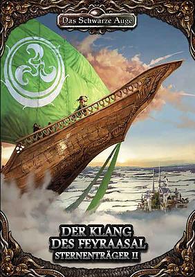 Einfach und sicher online bestellen: DSA5: Sternenträger 2 - Der Klang des Feyraasal in Österreich kaufen.