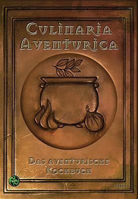 Einfach und sicher online bestellen: DSA4: Culinaria Aventurica in Österreich kaufen.