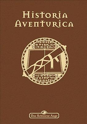 Einfach und sicher online bestellen: DSA4: Historia Aventurica in Österreich kaufen.