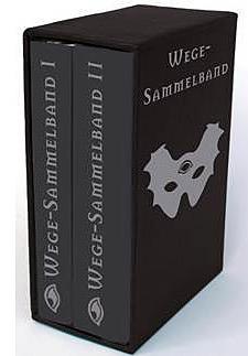 Einfach und sicher online bestellen: DSA4: Wege Sammelband Deluxe in Österreich kaufen.