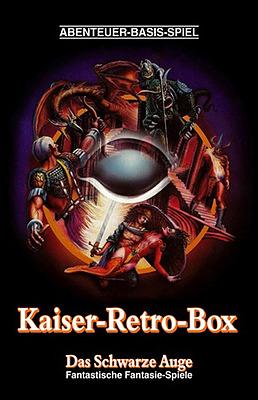 Einfach und sicher online bestellen: Kaiser-Retro-Box (remastered) in Österreich kaufen.