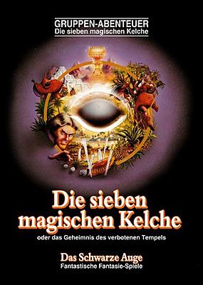 Einfach und sicher online bestellen: Die sieben magischen Kelche (remastered) in Österreich kaufen.