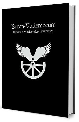 Einfach und sicher online bestellen: DSA: Boron Vademecum in Österreich kaufen.