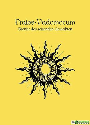 Einfach und sicher online bestellen: DSA: Praios Vademecum in Österreich kaufen.