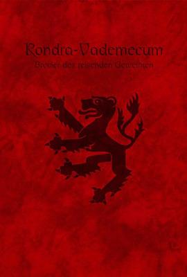 Einfach und sicher online bestellen: DSA: Rondra Vademecum in Österreich kaufen.