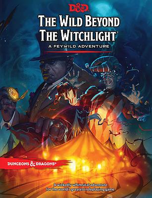 Einfach und sicher online bestellen: The Wild Beyond the Witchlight in Österreich kaufen.