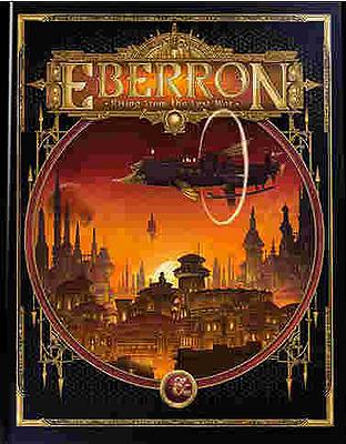 Einfach und sicher online bestellen: Eberron: Rising from the Last War Alternate Cover in Österreich kaufen.