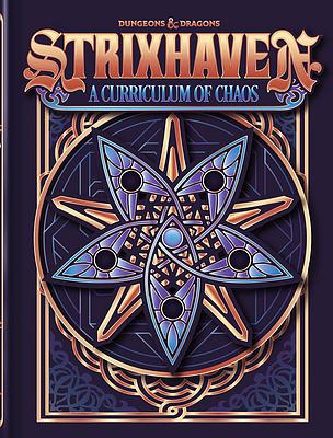 Einfach und sicher online bestellen: Strixhaven: A Curriculum of Chaos (Alternate) in Österreich kaufen.