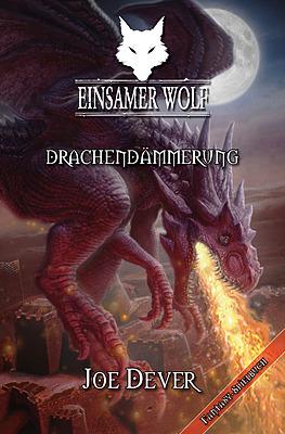 Einfach und sicher online bestellen: Einsamer Wolf: Drachendämmerung in Österreich kaufen.