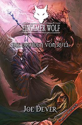 Einfach und sicher online bestellen: Einsamer Wolf: Die Druiden von Ruel in Österreich kaufen.