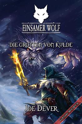 Einfach und sicher online bestellen: Einsamer Wolf: Die Grotten von Kulde in Österreich kaufen.