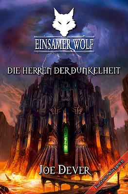 Einfach und sicher online bestellen: Einsamer Wolf: Die Herren der Dunkelheit in Österreich kaufen.