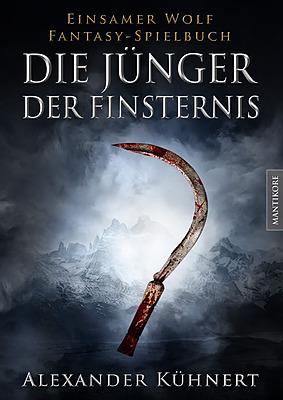 Einfach und sicher online bestellen: Einsamer Wolf: Die Jünger der Finsternis in Österreich kaufen.