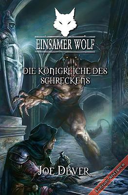 Einfach und sicher online bestellen: Einsamer Wolf: Die Königreiche des Schrecken in Österreich kaufen.