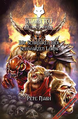 Einfach und sicher online bestellen: Mehrspielerbuch - Die Schrecken der Dunklen Lords in Österreich kaufen.