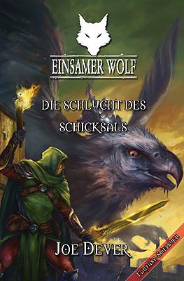 Einfach und sicher online bestellen: Einsamer Wolf: Die Schlucht des Schicksals in Österreich kaufen.