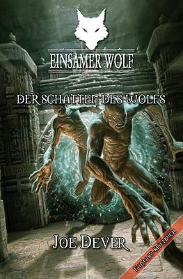 Einfach und sicher online bestellen: Einsamer Wolf: Der Schatten des Wolfes in Österreich kaufen.