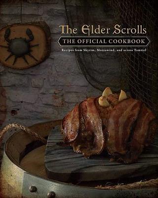 Einfach und sicher online bestellen: Elder Scrolls V: The Official Cookbook in Österreich kaufen.