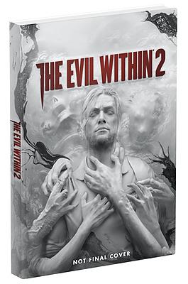 Einfach und sicher online bestellen: The Evil Within 2 Collectors Guide (Englisch) in Österreich kaufen.