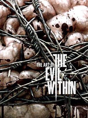Einfach und sicher online bestellen: The Art of Evil Within in Österreich kaufen.