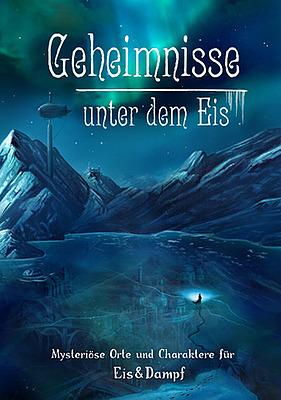 Einfach und sicher online bestellen: Fate: Geheimnisse unter dem Eis in Österreich kaufen.
