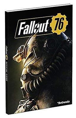 Einfach und sicher online bestellen: Fallout 76 Lösungsbuch in Österreich kaufen.