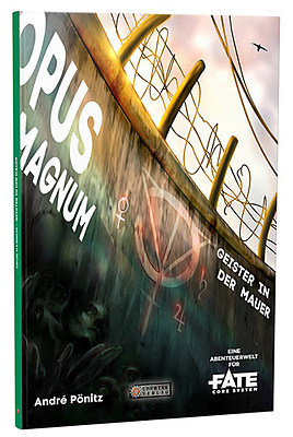 Einfach und sicher online bestellen: Fate: Opus Magnum in Österreich kaufen.