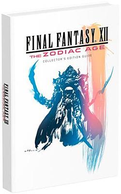 Einfach und sicher online bestellen: Final Fantasy XII Collectors Guide (Englisch) in Österreich kaufen.