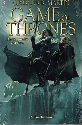 Einfach und sicher online bestellen: Game of Thrones Graphic Novel Bd. 2 in Österreich kaufen.