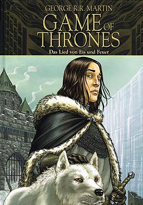 Einfach und sicher online bestellen: Game of Thrones Graphic Novel Bd. 1 Collectors Ed. in Österreich kaufen.